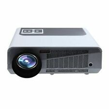 Home Cinema Projector with TV Aerial Video Input