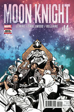 Moon Knight #14 MARVEL 2017