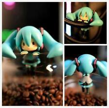 Noodle Stopper Hatsune Miku Cute Mini 7.5cm PVC Figure New Loose