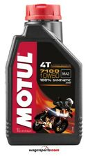 Aceite Motos 4T Motul 7100 10W50, 1 litro