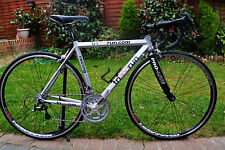 PRO-LITE ROAD BIKE 51CM SMALL CARBON FORKS CAMPAGNOLO IN NEW CONDITION RRP £600