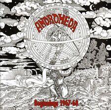 Beginnings 1967-68 - Andromeda (2007, CD NEUF)