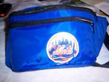 NY METS, Official Hands Free Fannypack,Waistbag,See Description for Pictures