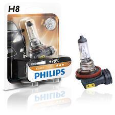 H8 12V 35W PGJ19-1 Vision 1 Stück Blister Philips 12360B1