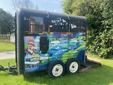 More details for horsebox trailer ideal conversion food truck