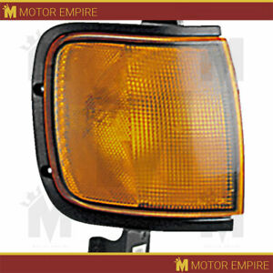 For 1998-1999 Isuzu Rodeo Right Passenger Side Park Signal Lamp