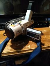 Sony Handycam Dcr-Trv320 Camcorder Dead: But Did Work The Last Time Used