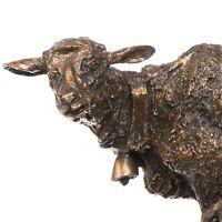 Sheep by Pierre Jules Mene, Animalier, Sculpture, Art, Gift, Ornament.
