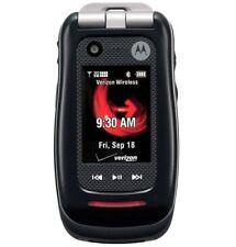 Motorola Barrage V860 Black (Verizon) Phone