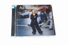 AVRIL LAVIGNE.LET GO BVCA-24007 JAPAN CD A9403