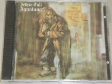 JETHRO TULL - Aqualung - DCC Gold CD.