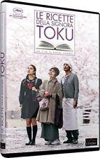 Cinema ricette della Signora Toku (le) - disponibile dal 09/06/2016