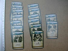 ENCOUNTERS     CARDS   // SWORD & SORCERY # P