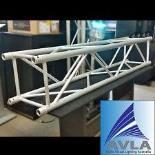 400mm Box Truss 1 Metre Aluminium Global Truss Compatible