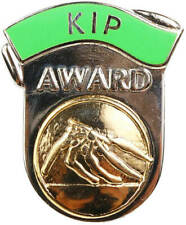 NEW! Kip Award Gymnastics Pin