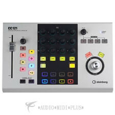 Steinberg CC121 Advanced Integration Controller for Cubase