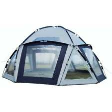 Khyam Megatop Quick Erect Family Shelter/ 8 Man Family Camping Tent RRP £1399.99