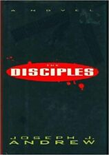 Disciples :  by Joseph Andrew 1993, Hardcover