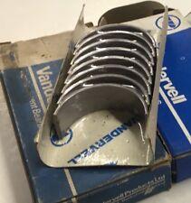 VANDERVELL CON ROD BEARINGS SET. VP 91114. 0.40/1mm.  VAUXHALL