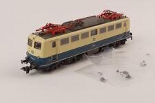 """M�""""RKLIN 37110 E-Lok BR 110 blau-beige, DB IV, mfx+, Sound, NEU in OVP"""