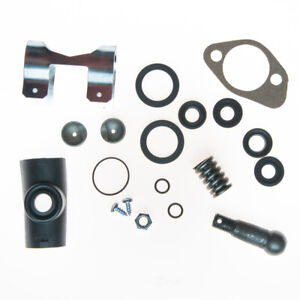 Power Steering Control Valve Rebuilt Kit Edelmann 7885 Reman