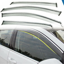 For VW Volkswagen Golf 7 MK7 2014-18 Visor Vent Shade Window Sun Rain Deflectors