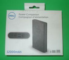 Genuine Dell Portable Power Companion 4-cell 12000mah Battery X1F87