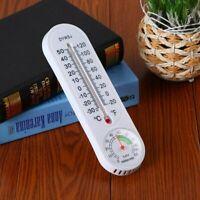 Pro Hygrometer Indoor Thermometer Temperature Humidity Meter Gauge TesterMeter