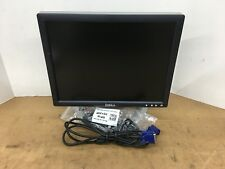 "Dell 15"" LCD Monitor 1505FP with VGA & Power Cables"