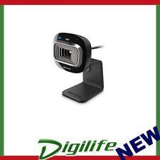 Microsoft LifeCam HD-3000 USB Webcam - OEM [T4H-00004]