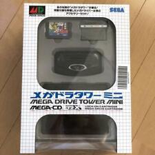 SEGA HAA-2920 Megadrive Mini Game Console - Black