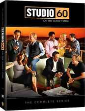 Studio 60 on the Sunset Strip: Complete TV Series DVD Boxed Set Collection NEW!