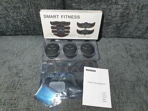 Easy Massage Smart Fitness EMS Fit Boot Toning Muscle Training