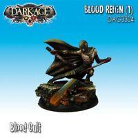 Dark Age: Skarrd Blood Reign (1) - DAG3304