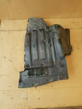 TOYOTA CELICA GEN7 1.8 TSPORT GT 99-06 ENGINE UNDER TRAY LEFT