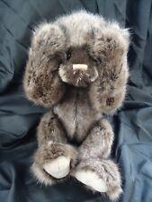 Charlie bears Puggles Bär mit Magnetpfoten 36cm Heather Lyell -  wie neu