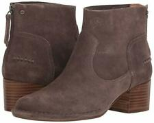 NIB UGG Women's  Bandara Ankle boot In Suede In Mysterious Size 9