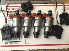 460cc Fuel injectors  Eclipse, Miata, Honda, Integra, Upgrade
