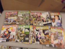 COMPLETE YEAR OF 2006 CYCLE NEWS MOTORCYCLE NEWSPAPERS,HONDA,YAMAHA,SUZUKI,KAWAS