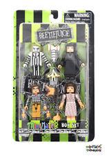 Beetlejuice Movie Minimates Series 1 Box Set