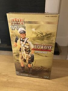 Elite Force 1/6 Luftwaffe Pilot WW2 German Pilot