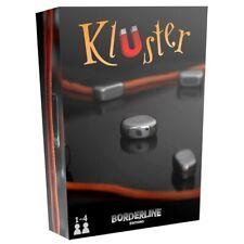 jeu Kluster, jeu neuf et emballé