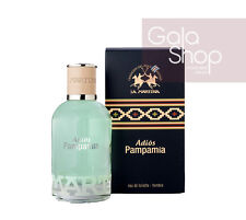 LA MARTINA ADIOS PAMPAMIA 50ML EAU DE TOILETTE PROFUMO UOMO HOMME MEN SPRAY EDT