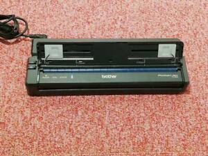 Brother Pocketjet PJ-663 A4 mobile Small Size Thermal printer JAPAN OFFICIAL