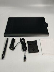 GAOMON M106K Professional Graphics Tablet 2048 PS 12 Customised Keys