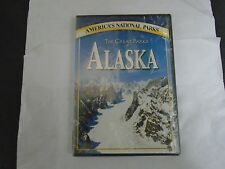 The Great Parks Of Alaska DVD***NEW***