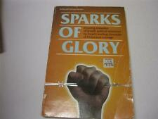 Sparks of Glory: Inspiring episodes of Jewish spiritual resistance by Israel's