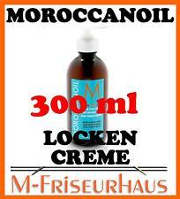 (€102/1L) MOROCCANOIL intense Curl Cream 300ml  + BONUS