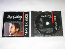 CD SERGE GAINSBOURG / MASTER SERIE VOL 3 / RARE / TRES BON ETAT