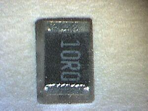 CRCW0805-10R0FT